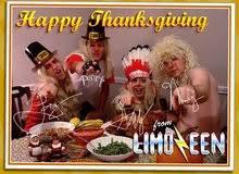 limozeen thanksgiving e cards homestar runner wiki