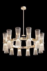 Circular Crystal Chandelier Lamps Exclusive Chandeliers Contemporary White Chandelier Round