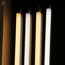sylvania t5 led ls arrow t5 led 12w tube light 3000k warm white 880mm