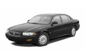 2004 buick lesabre new car test drive