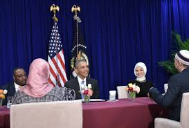 obama u0027s mosque visit demonstrates tacit acceptance of a form of