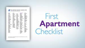 apartment first time apartment checklist design decor excellent apartment first time apartment checklist design decor excellent on first time apartment checklist home interior