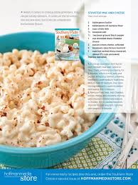 stovetop mac and cheese southern plate