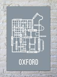 Map Of Oxford Ohio by Oxford Ohio Street Map Wiring Free Printable Images World Maps