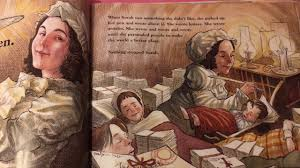 the pilgrims first thanksgiving by ann mcgovern thank you sarah by laurie halse anderson audio book youtube