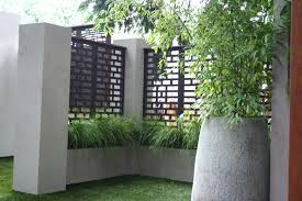 decorative screens garden privacy screensdecorative metal wall art