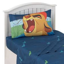 disney the lion guard sheet set home bed u0026 bath bedding sheets