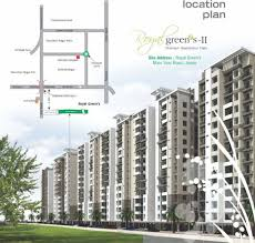 Tower Of Joy Map Image Of Location Map Of Joy Bharat Group Royal Greens 2