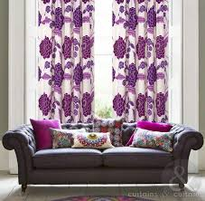 Floral Lined Curtains 17 Best Dining Images On Pinterest Voile Curtains Floral