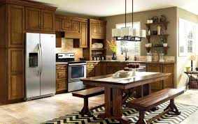 Rta Solid Wood Kitchen Cabinets by Bathroom Comely Sharp Solid American Cherry Wood Kitchen