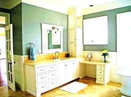yellow tile bathroom ideas blue and yellow bathroom decorating ideas epicfy co