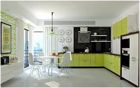 Kitchens With Green Cabinets by Kitchen Green Painted Kitchen Cabinets Simple Green Kitchen