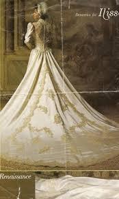demetrios ilissa 220 size 6 used wedding dresses