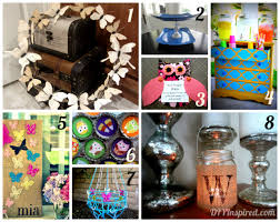 summer 2012 project round up craft easy and repurpose