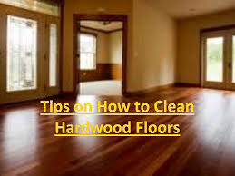 what to use to clean wood floors modern home