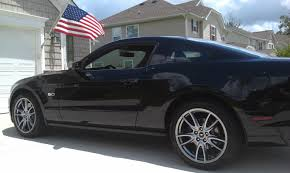 2012 Mustang 5 0 Black Named My Mustang The Mustang Source Ford Mustang Forums