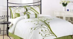 White Bed Set Full Bedding Set Wonderful Black And White King Size Bedding Statue