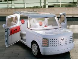 old nissan van nissan chappo concept 2001 u2013 old concept cars