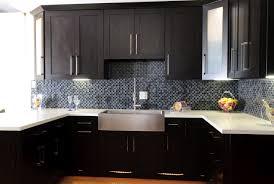 espresso kitchen cabinets reviews kitchen