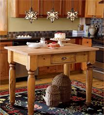 Solid Wood Kitchen Cabinets Made In Usa by Solid Pine Freestanding Kitchen Island Made In Usa Kitchen Furniture