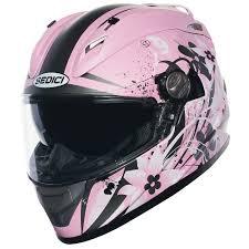 pink motocross helmets women u0027s gear sedici