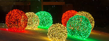 outdoor christmas light balls top 10 outdoor christmas lights ideas christmas lights etc blog