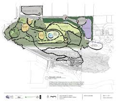 Leach Botanical Garden Leach Botanical Garden Garden Design Survery