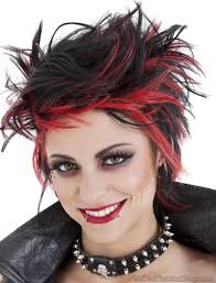 punk hairstyles for women pictures 2017 punk hairstyles patentler