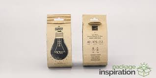 eco friendly light bulbs eco friendly light bulb packaging daily package design