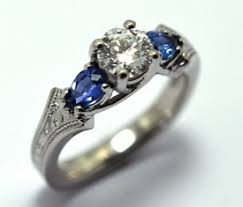 montana sapphire engagement rings yogo sapphire engagement rings engagement ring design ideas