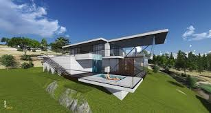 Home Designs Acreage Qld Sloping Block House Designs Queensland House Design