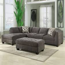 chenille sectional with chaise chenille sectional with cuddler