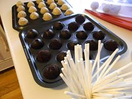 cake pop maker badger girl learns to cook by aime tips for