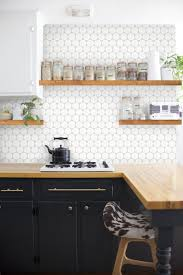 Open Shelf Kitchen Ideas Best 10 Floating Shelves Kitchen Ideas On Pinterest Open With