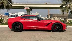 corvette stingray history dubizzle abu dhabi corvette verified car chevrolet corvette v8