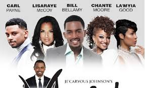 lisa raye and husband fight newhairstylesformen2014com lisaraye mccoy bill bellamy chante moore carl payne and la myia