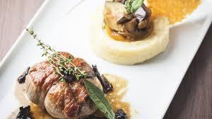 cuisiner paupiette de veau paupiette de veau jus au thym arts gastronomie