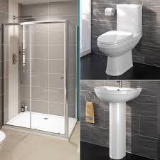 Shower Enclosure Bathroom Suites Shower Enclosure Suites Bathroom Suites Full Shower Suites