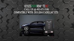 cadillac xts replacement how to replace cadillac xts key fob battery 2013 2014