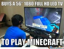 Hd Meme - minecraft hd by ipasuperior meme center