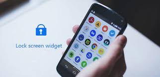 customize android best lock screen widget tools for customize lock screen