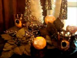 Christmas Decoration For A Living Room by Christmas Decorating For A Living Room Youtube
