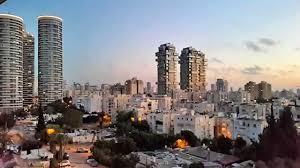 tel aviv city view from skyscraper israel youtube