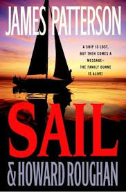 sail by patterson book review the veggie indian