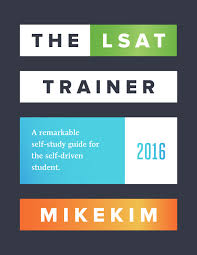 amazon fr the lsat trainer a remarkable self study guide for