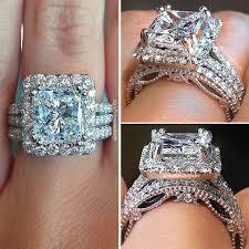 used wedding rings 1339 best wedding rings images on rings diamond rings