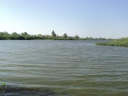 Bazavluk River
