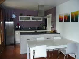 couleur mur cuisine blanche lovely exclusive ideas couleur murs