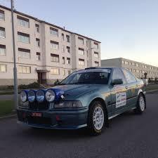 bmw rally bmw e36 rally car for sale
