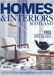 homes and interiors scotland homes interiors scotland magazine subscription